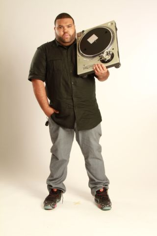 DJ A-Plus, mixers