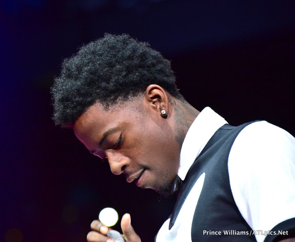 Rich Homie Quan Drops First Single Since Signing With Motown