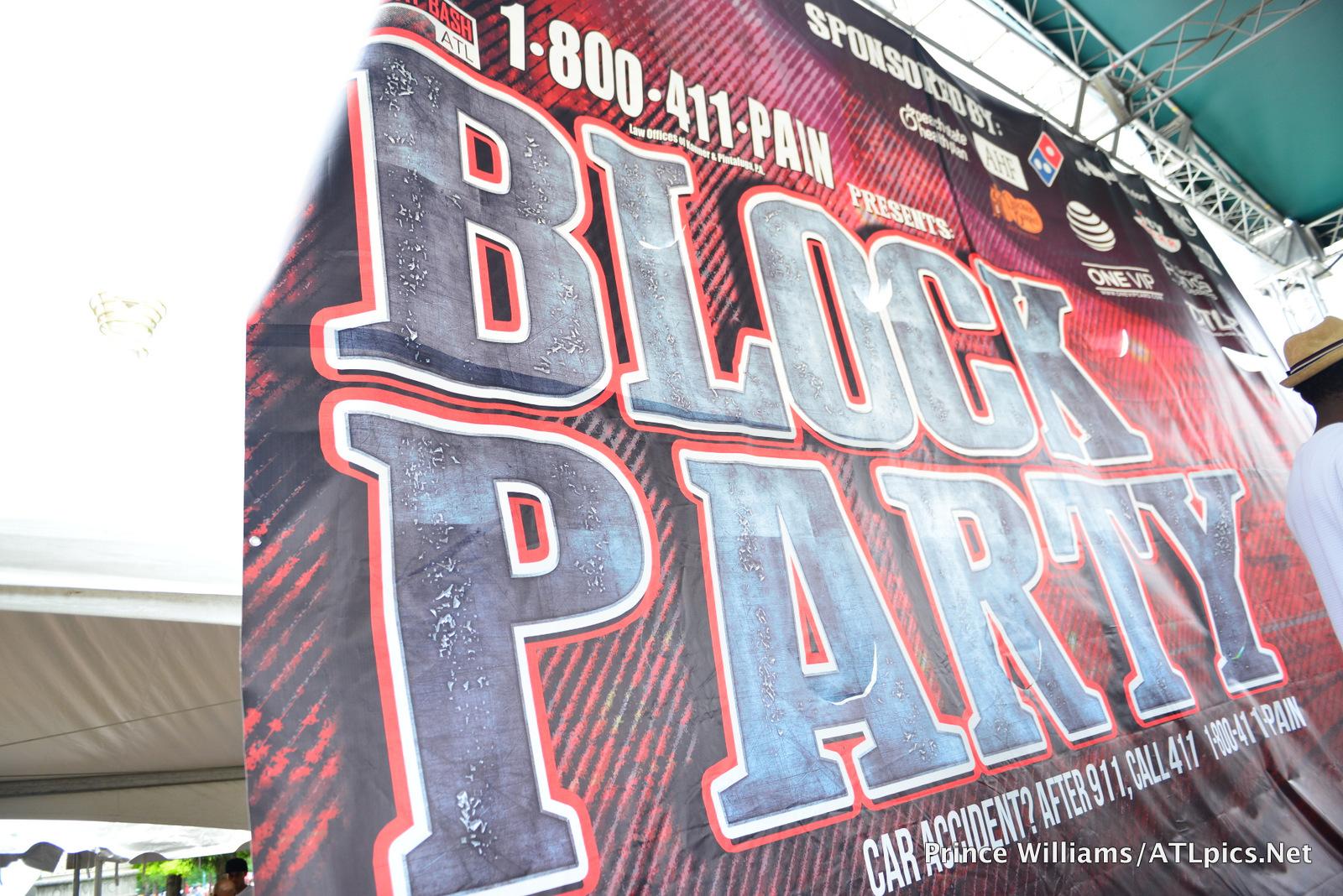 Block Party Final