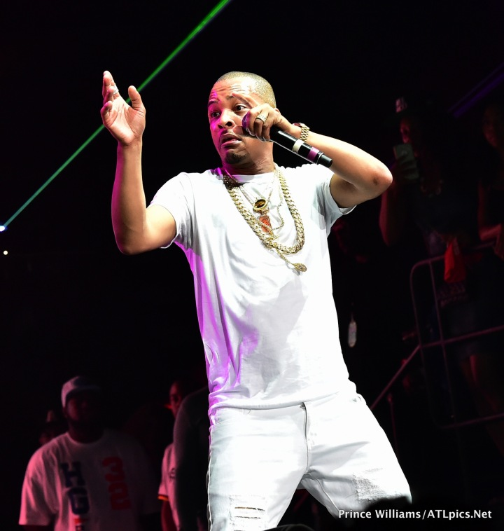 T.I. – Birthday Bash ATL