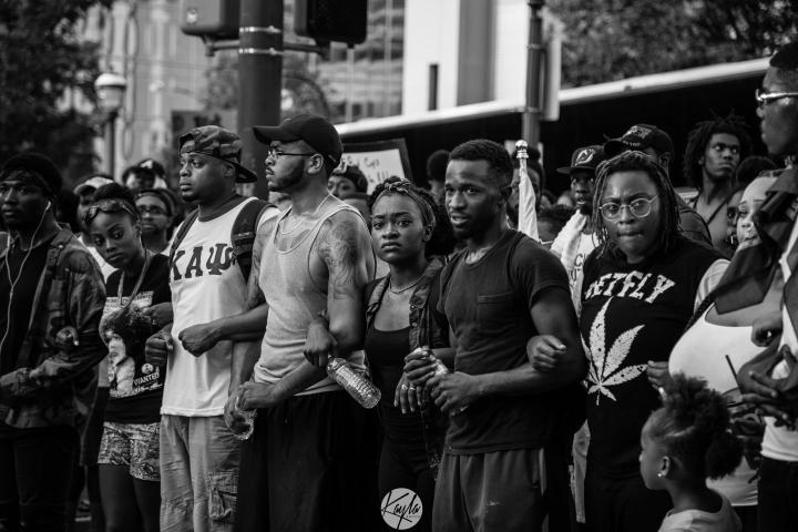 Black Live Matter