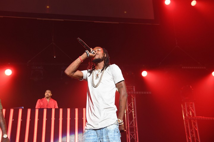 Gucci Mane And Friends Concert 15 [PHOTOS]