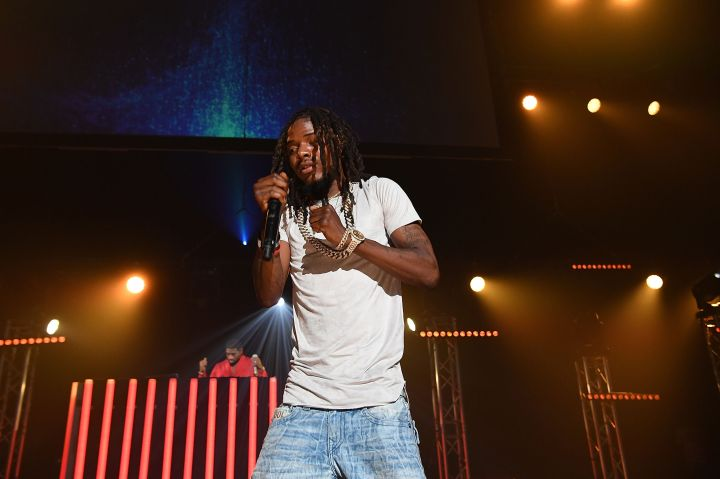 Gucci Mane And Friends Concert 14 [PHOTOS]