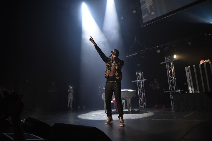 Gucci Mane And Friends Concert 11 [PHOTOS]