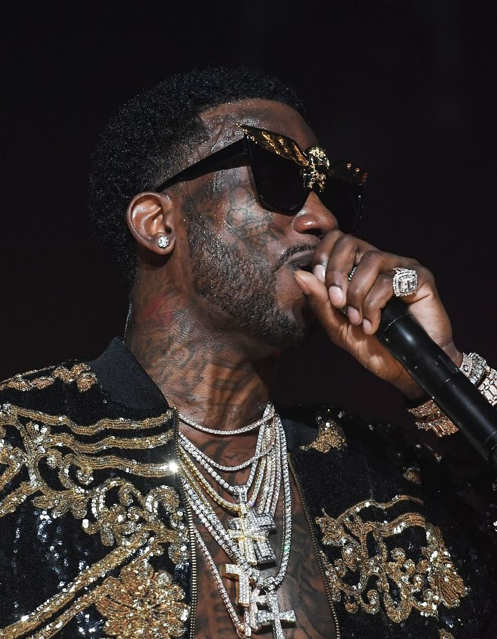Gucci Mane And Friends Concert 9 [PHOTOS]