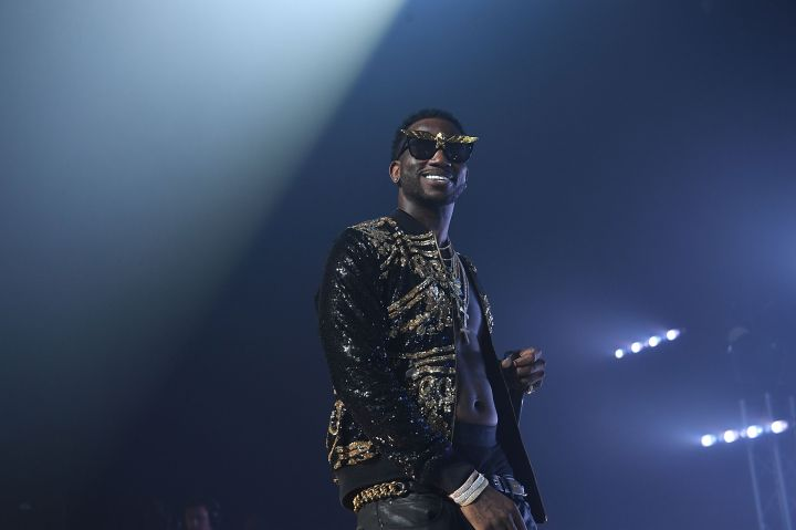 Gucci Mane And Friends Concert 8 [PHOTOS]