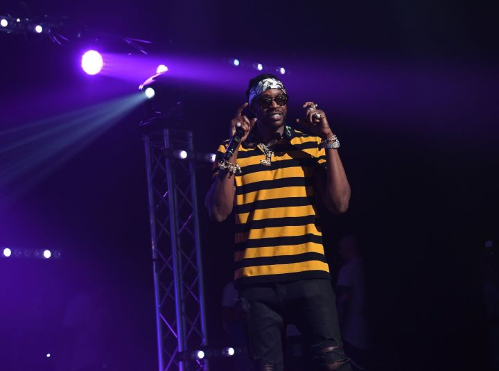 Gucci Mane And Friends Concert 6 [PHOTOS]