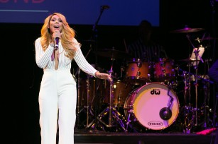 12th Annual MusiCares MAP Fund Tribute Concert - Show