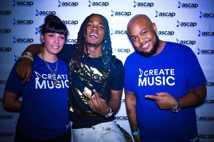 Jennifer, Dae Dae, & Royce