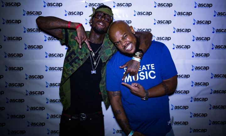 Kody Whoa & Royce
