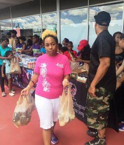 Grocery Give Away Payusa aug 17 Reec (2)
