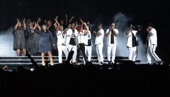 Bad Boy Family Reunion Tour - Atlanta, GA