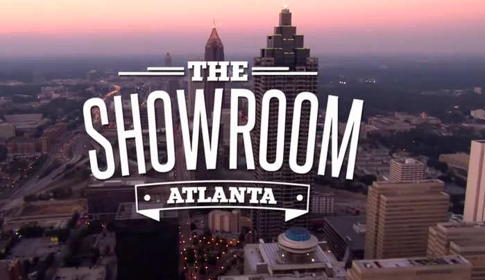 The Showroom Atlanta Trailer Realeased