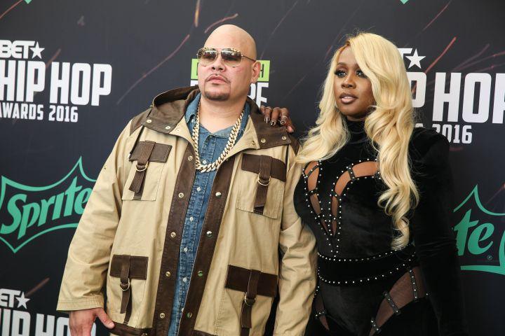 Remy Ma & Fat Joe