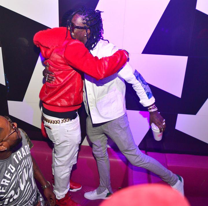 Gucci Mane & Young Thug