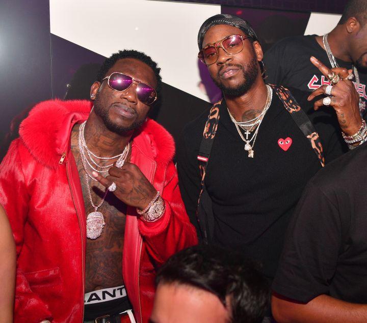 Gucci Mane & 2 Chainz