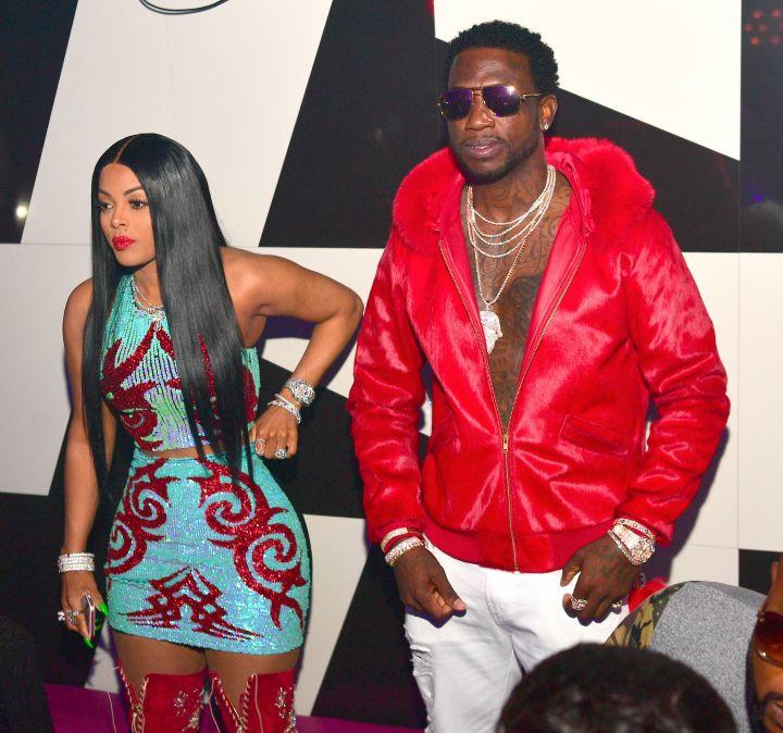Gucci Mane & Keyshia Ka'oir 4