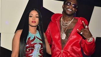 Gucci Mane \'Woptober\' Album Release Party
