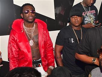 Gucci Mane & Jadakiss