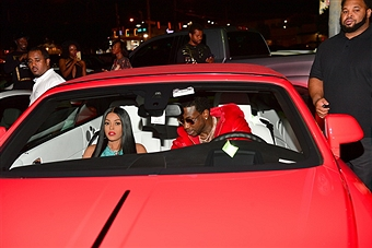 Gucci Mane & Keyshia Ka'oir