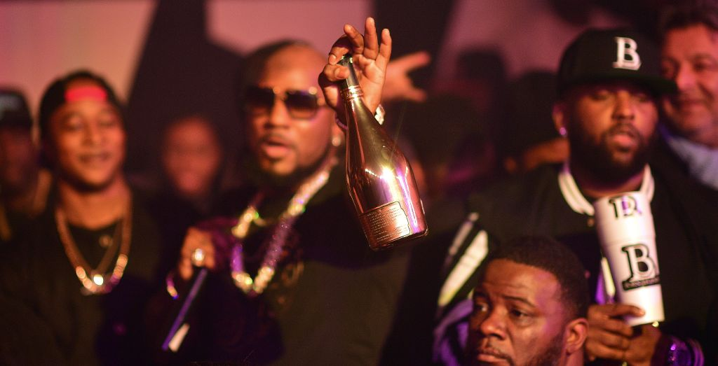 Jeezy's 'Trap Or Die 3' Album Release Party