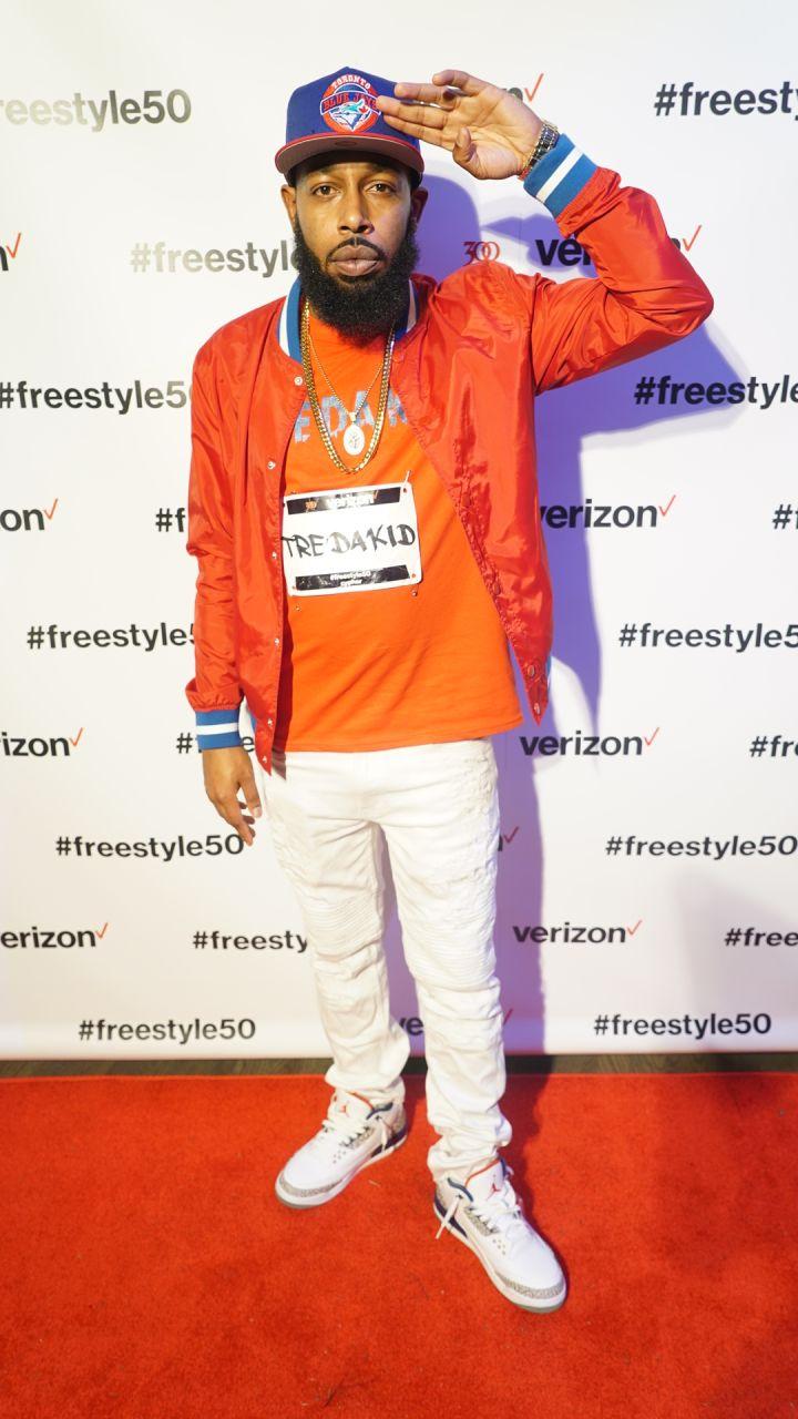 300 Ent & Verizon #Freestyle50Challenge 40