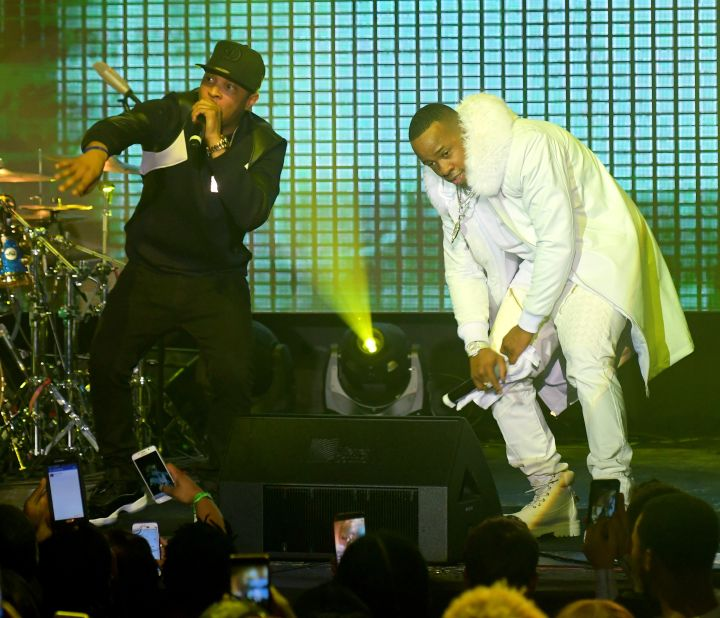 Yo Gotti Album Release Show 15