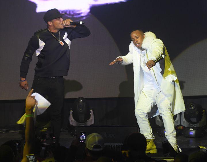 Yo Gotti Album Release Show 13