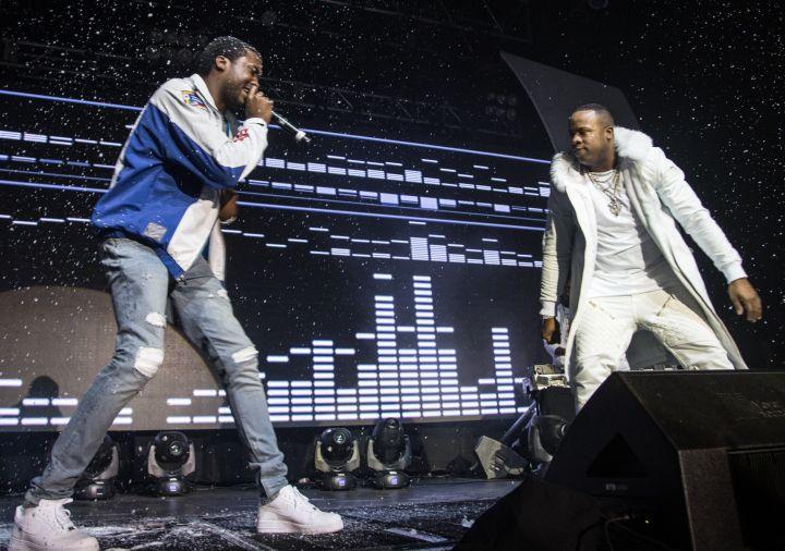 Yo Gotti Album Release Show 11