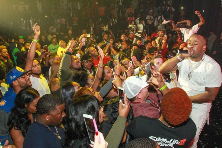 Yo Gotti Album Release Show 6