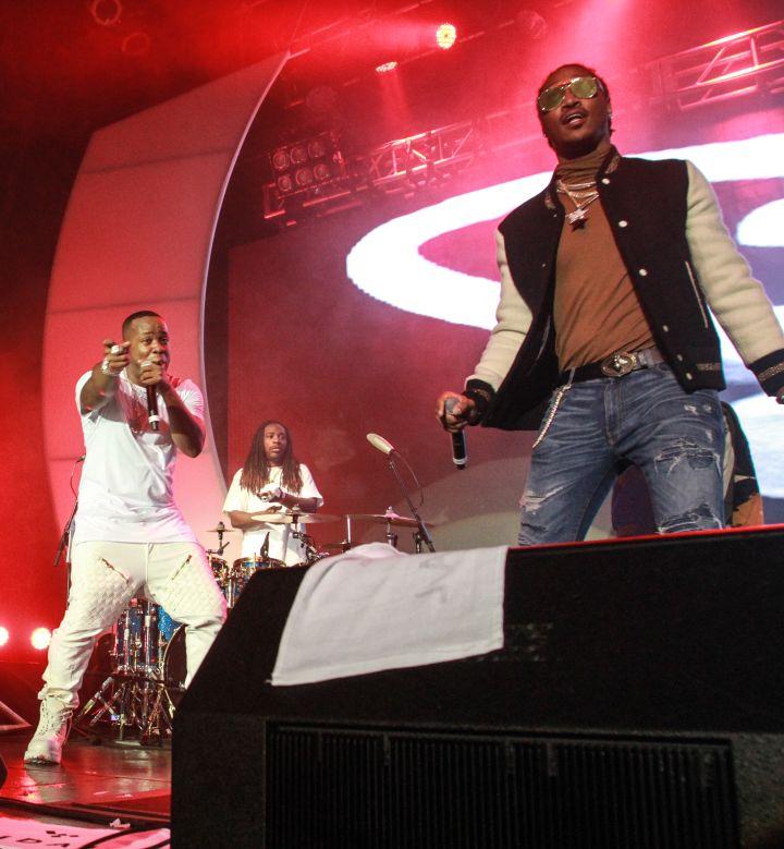 Yo Gotti Album Release Show 16