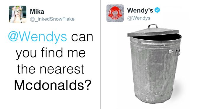 funny wendy tweets