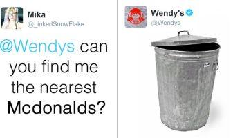 funny wendy tweets