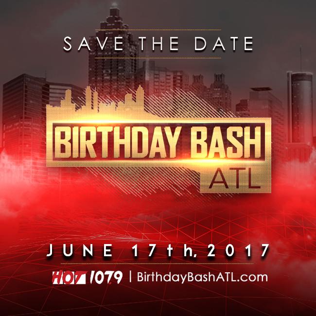 Birthday Bash 2017