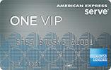 One VIP card
