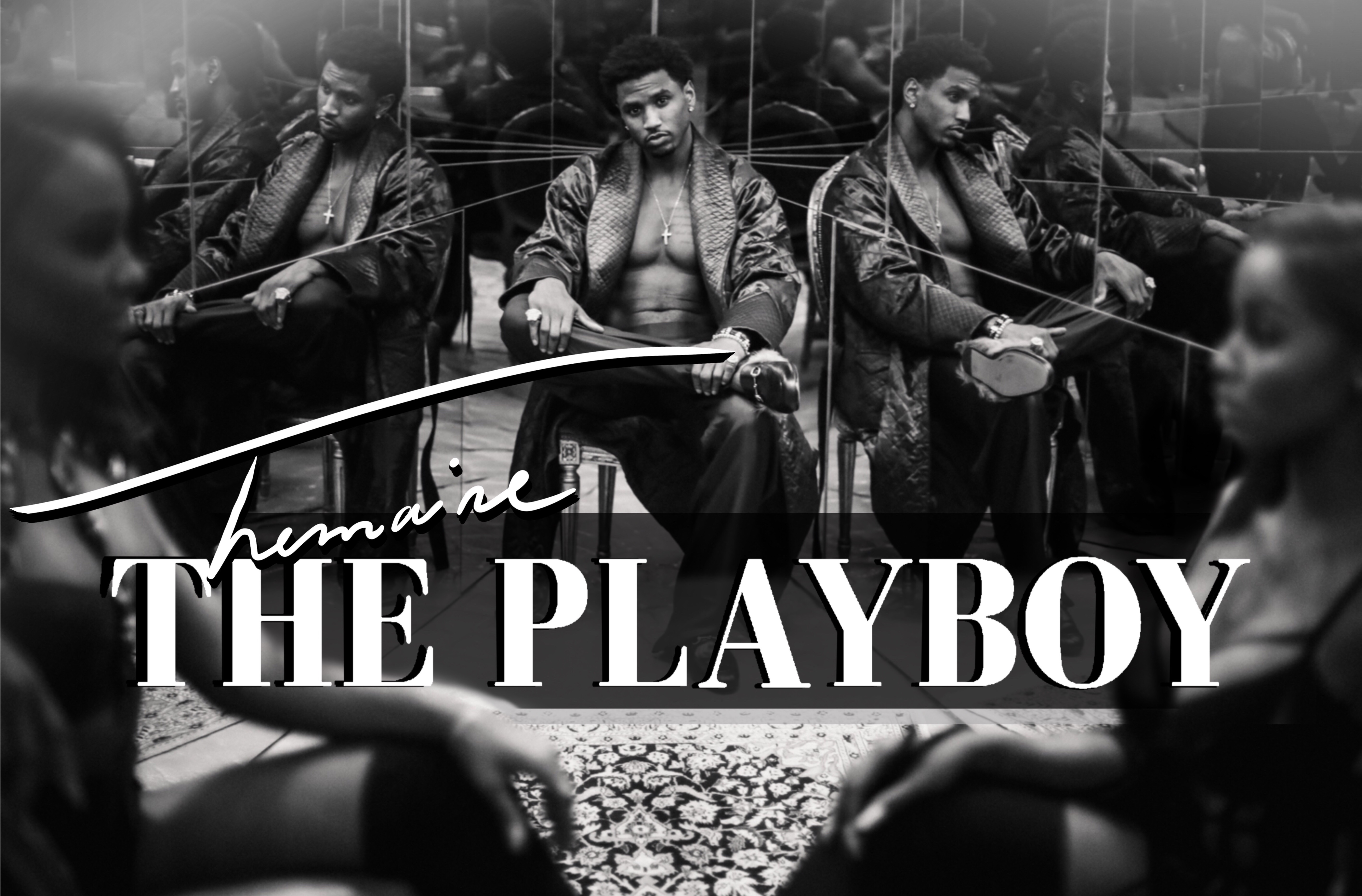 Tremaine The Playboy