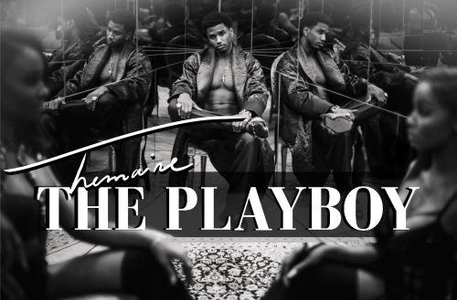 Tremaine The Playboy