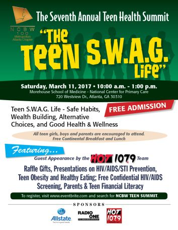 Teen Summit