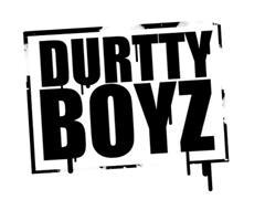 durtty boyz logo