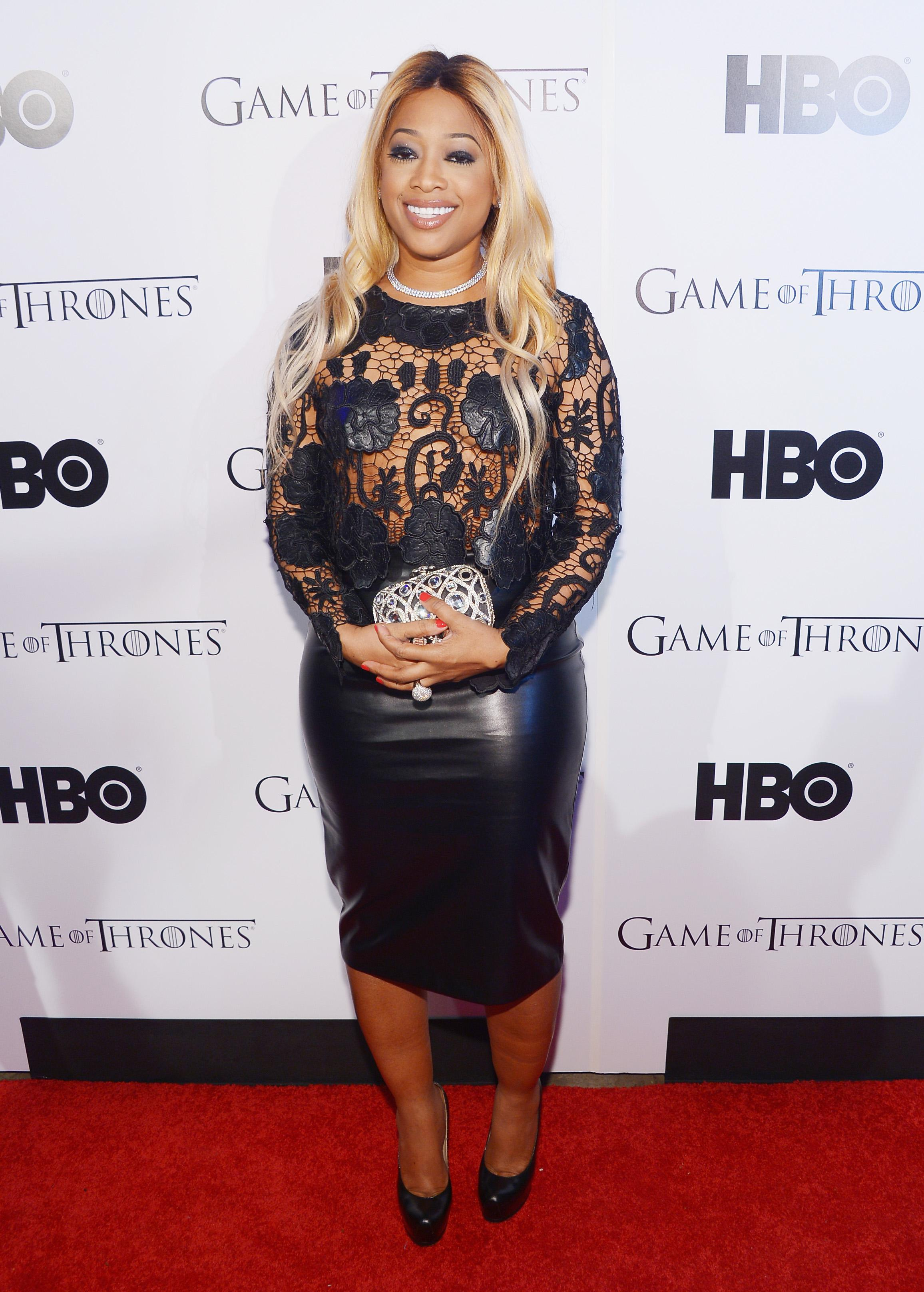 HBO Catch The Throne All Star Weekend Event