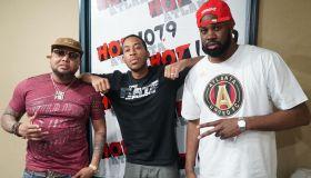 The Durtty Boyz Show