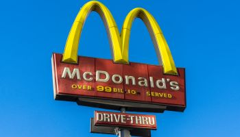 McDonald's All Day Breakfast promotion boosts sales