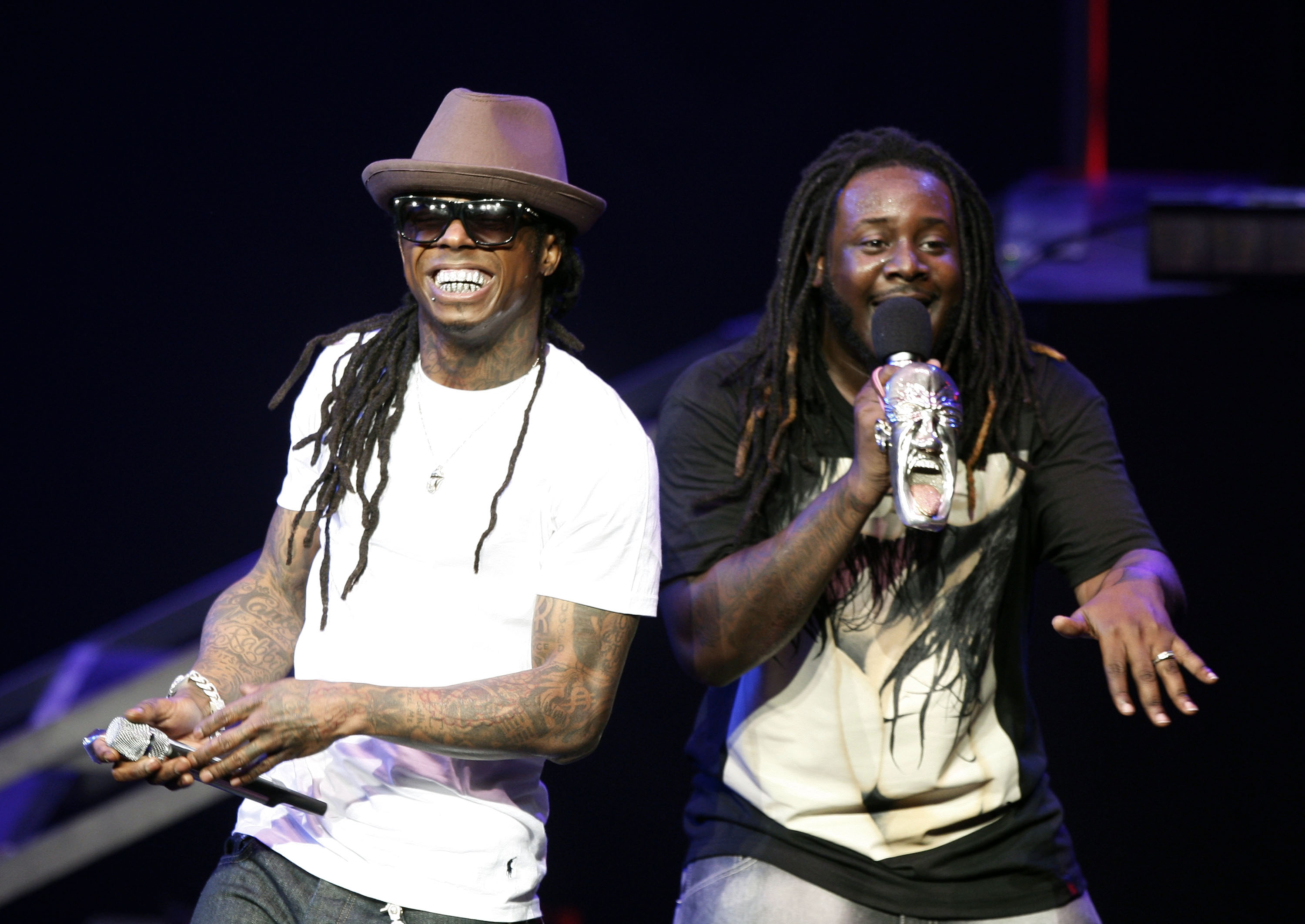'I Am Music' Tour with Lil Wayne and Special Guests