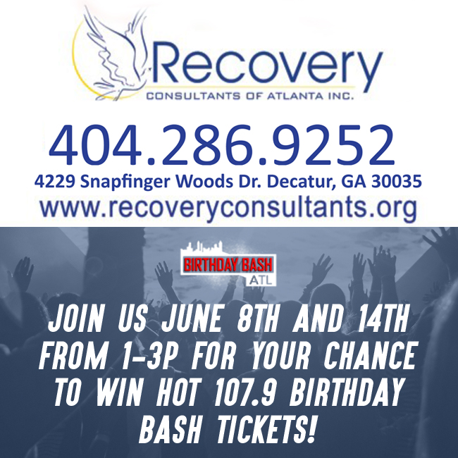 Birthday Bash 2017 Ticket Raids By Recovery Consultants Of