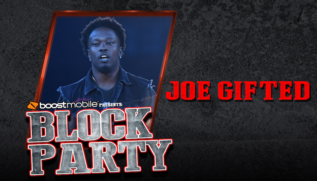 Block Party 2017 Main Lineup