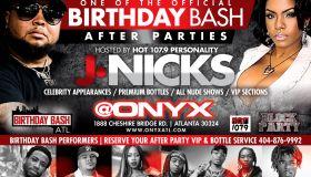 J Nicks Onyx