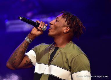 "Praise Break: Lecrae Feat  Mali Music ""Tell The World"" | Get"
