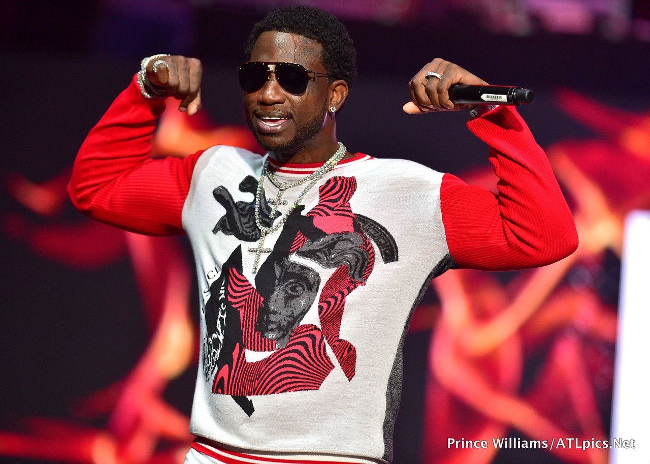 Gucci Mane #BirthdayBashATL2017