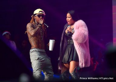 Lil Wayne's 'Dedication 6' Finally Has a Release Date