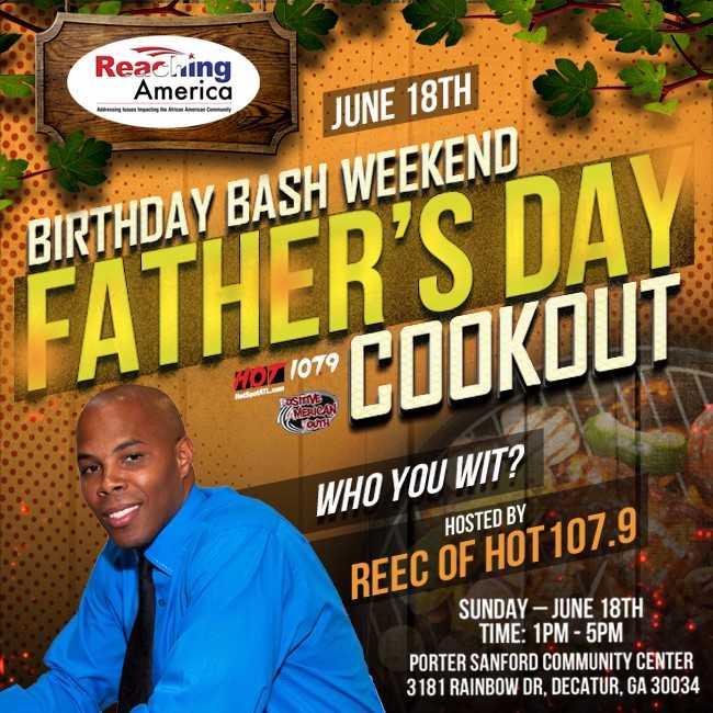 2017 fathers day cookout 2017